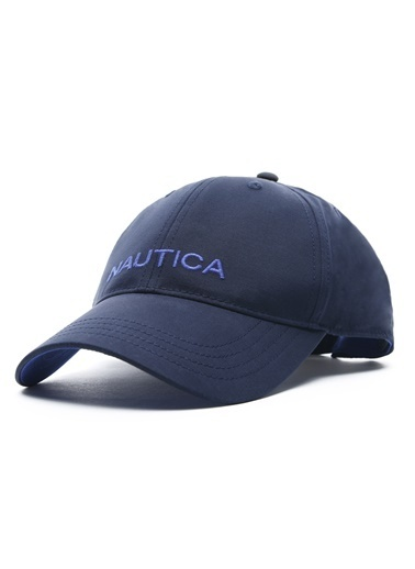 Nautica Şapka Lacivert